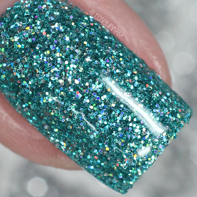 Smokey Mountain Lacquer - Treat Yourself