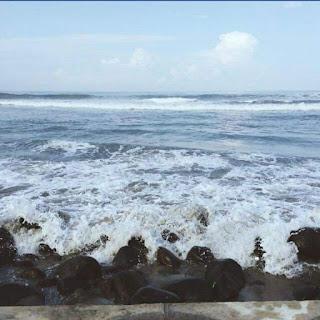 Tempat Wisata Paling Favorit di Bengkulu | Pantai Panjang