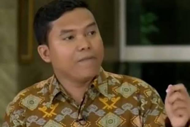 Pertikaian Hanura Akibat Jokowi Plin-plan
