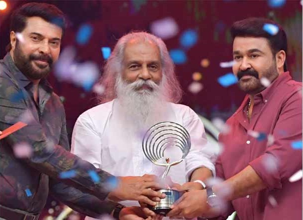 Mazhavil Entertainment Awards2019 winners list