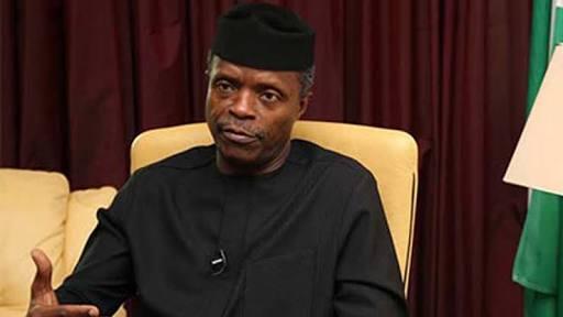 Sack Babachir Lawal, Ayo Oke - Osinbajo's panel tells Buhari