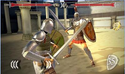 Mortal Blade 3D APK3