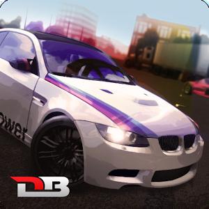 Drag Battle Racing Mod Apk v2.46.10.a