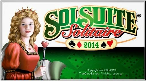 Solsuite solitaire 2014 PC game crack Download