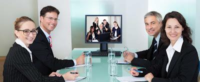 Học tập và làm việc trực tuyến với giải pháp hội nghị truyền hình