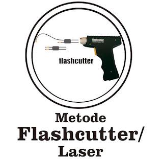 """Paket Khitan Metode Flashcutter/""""laser"""" Anak (5-13th)"""