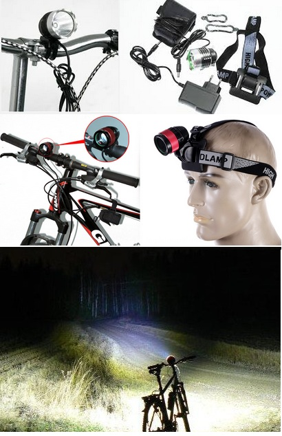 Toko Sepeda Online Majuroyal: CATEYE Led Light, Speed