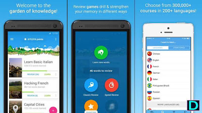 Memrise Learn Language Premium 2.94.6098 APK Free Download
