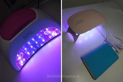 [Recenzja] Kolejne lampy SunUV: SunMini w nowej wersji oraz Sun2 :)