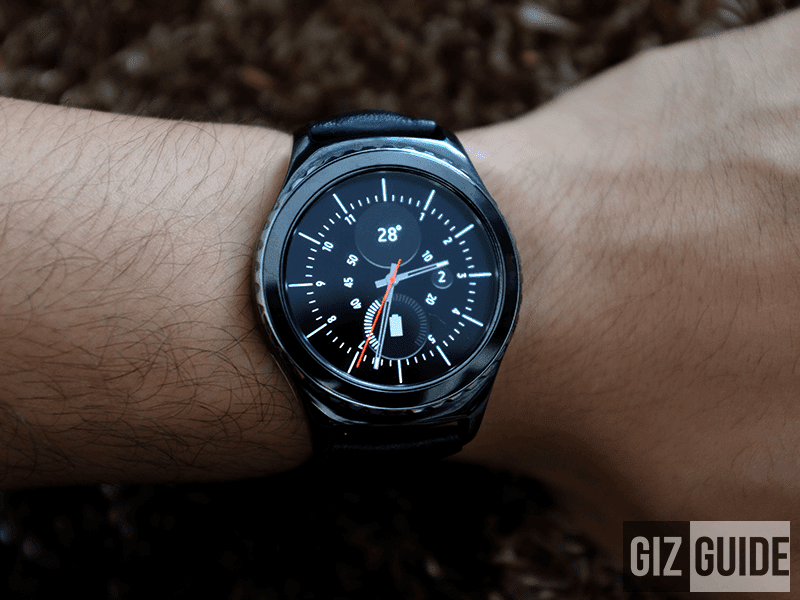 Samsung Galaxy Gear S2 Updated 2016 Review!