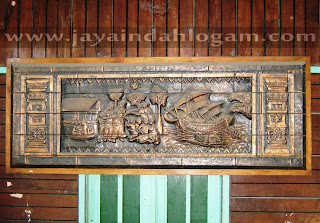 kerajinan relief tembaga serta kuningan | relief ukir tembaga-kuningan|pusat kerajinan tembaga dan kuningan