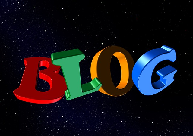 How to create a blog with Google blogger