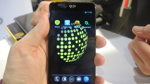 Blackphone 2015 More silent apps for this screen, please!