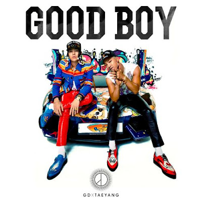 Download Mp3 G-Dragon X Taeyang - Good Boy Gratis