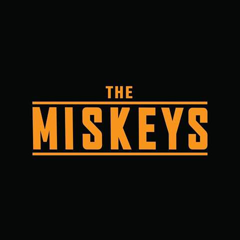 [News] The Miskeys - Shadow (track from upcoming EP)