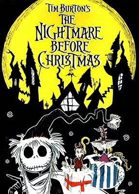 The Nightmare Before Christmas Free Movie Online | Watch Disney Movies