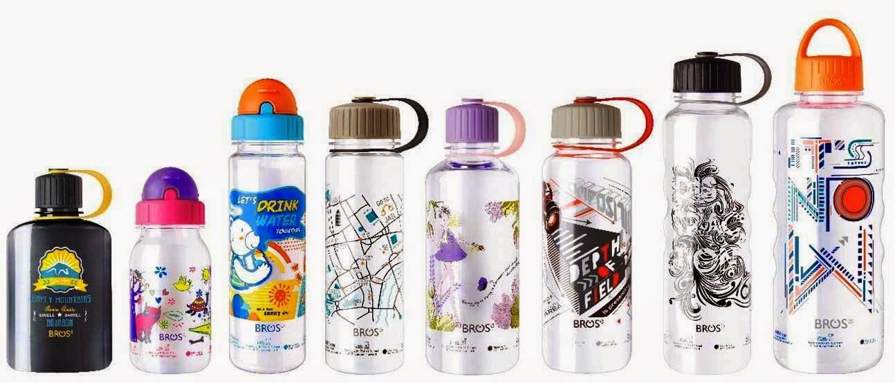 BROS Crystal Plus+, online shopping, safe water bottle, BROS e-Store, safe water bottle BROS e-Store