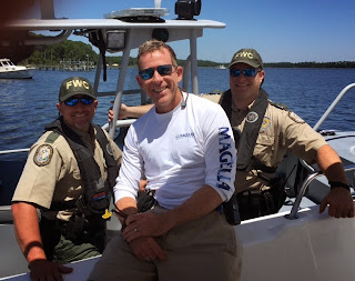 FWC & Captain Marc Paul