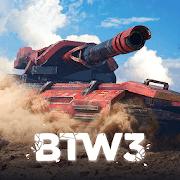 Block Tank Wars 3 apk mod