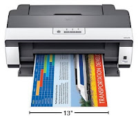 Epson WorkForce 1100 Driver Download