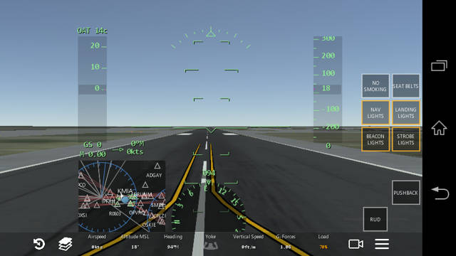 Infinite Flight Simulator Android 16.12.0 Full