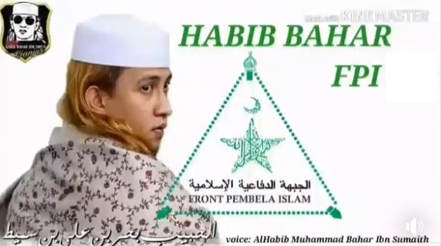 Penjara Bukan Hal Yang Asing Bagi Singa Pejuang Habib Bahar Bin Smith Portal Islam