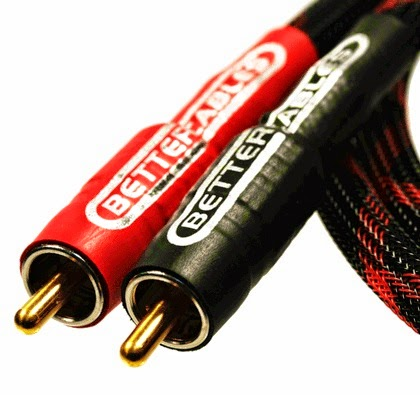 Where to Get High Quality Cables for Audiophile and Home Theater Use