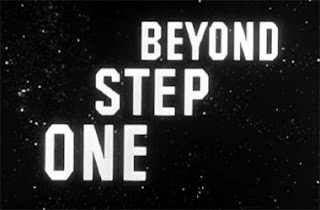 One Step Beyond (TV series, main title)