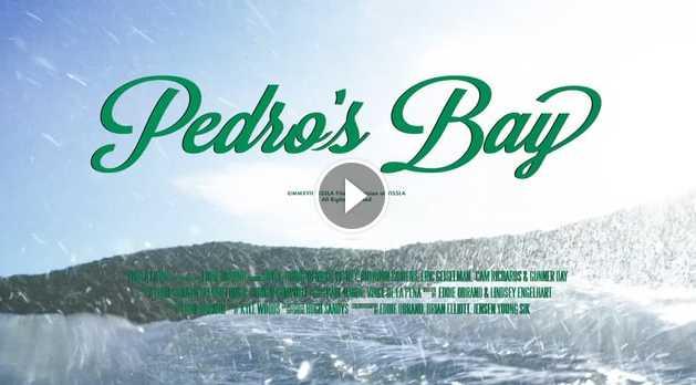 Pedro s Bay Trailer