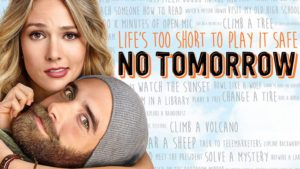 No Tomorrow Season 1 480p HDTV All Episodes