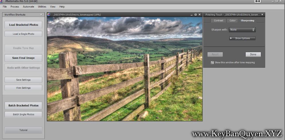 Photomatix Pro v6.1.1 Final Full Key Download