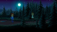 Thimbleweed Park Game Screenshot 1
