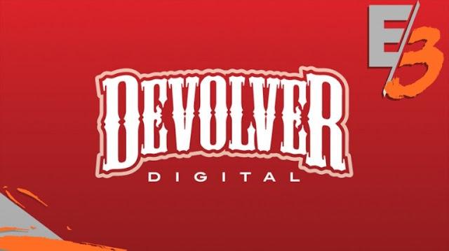 أستوديو Devolver Digital يهاجم اللجنة المنظمة لحدث معرض E3 2017