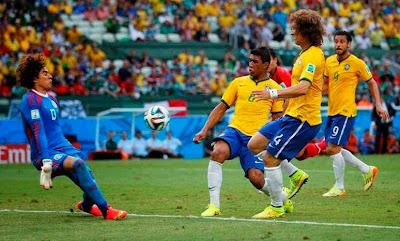 10 Momen Terbaik Piala Dunia 2014