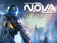 Download N.O.V.A. Legacy MOD APK (Unlimited Money) 2019