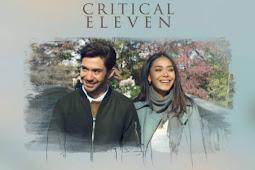 Kumpulan Quote Romantis dari Film Critical Eleven Menyayat Hati