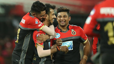 royal challengers bangalore ipl 2018 images