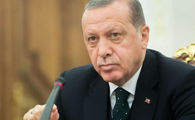 Ερντογάν: Η Τουρκία δεν θα μείνει άπραγη σε περίπτωση σφαγής στην Ιντλίμπ