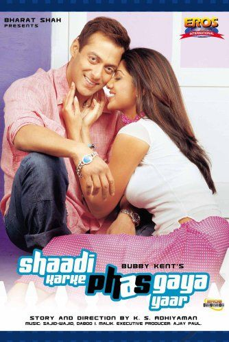 Shaadi Karke Phas Gaya Yaar 2006 Hindi Movie Download