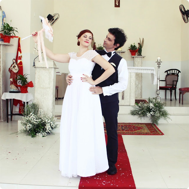 casamento retrô, casamento vintage, casamento diy, jell e marcelo, urbano e retrô