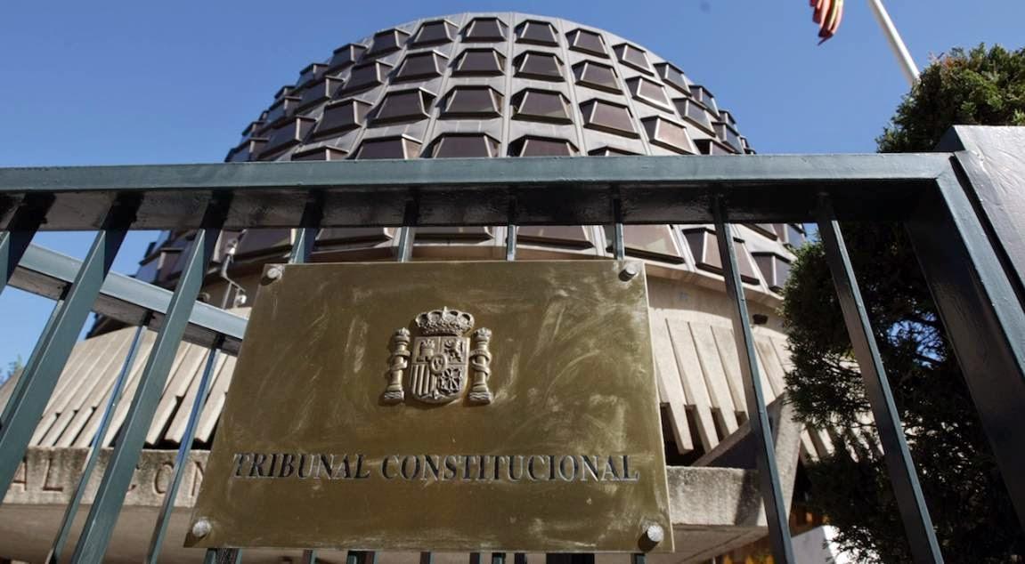 Tribunal Constitucional y cuestion de inconstitucionalidad