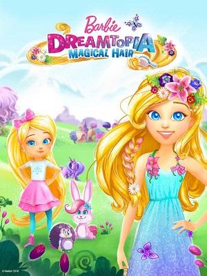 Barbie Dreamtopia 2016 Dual Audio Hindi Movie Download