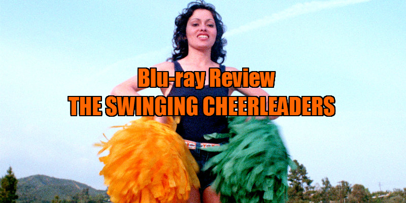 cheerleaders blogspot Swinging
