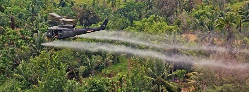 Infographic - Dioxin và hậu quả của Dioxin tại Việt Nam