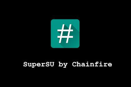 Cara Atasi Icon SuperSU Dan Exposed Installer Hilang Dari App Drawer