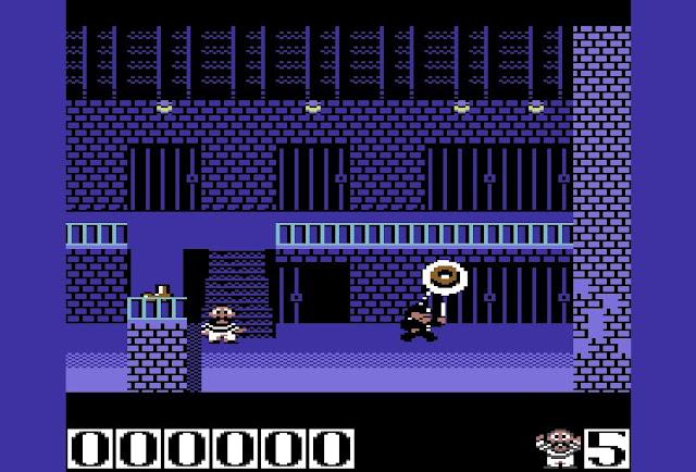 En preparación la compilación definitiva de matamarcianos SEUCK para C64