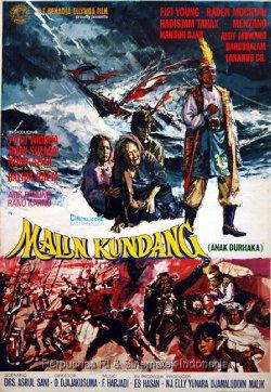 Malin Kundang (Anak Durhaka) (1971) SDTV