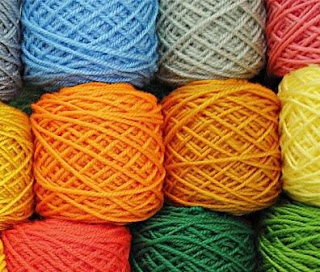 How Is Cotton Made Into Yarn Into Fabric Step By Step