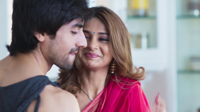 Bepannaah 10th October 2018 Written Episode Update