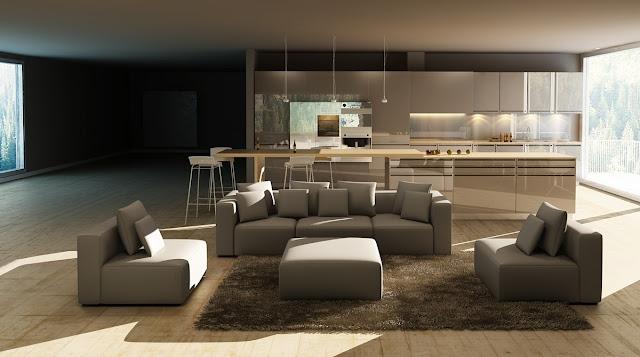 home design ideas on a budget